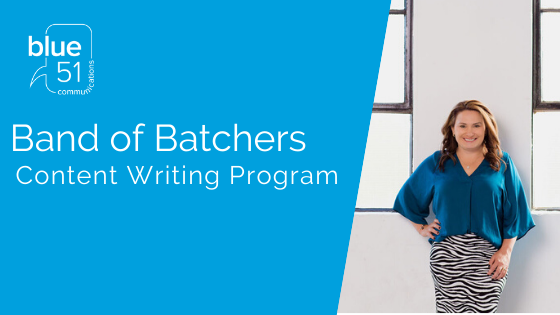 batch content writing