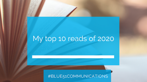 Top 10 reads Blue51 Communications